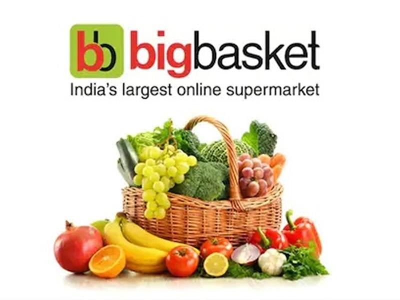 Tata-Big Basket डील को मिली मंजूरी, कंपनी के 64 फीसदी शेयर खरीदेगा टाटा डिजिटल
