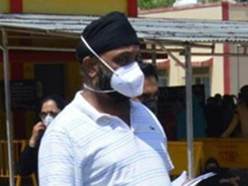 fake remdesivir injection News : जबलपुर लाया गया देवेश, मोखा का प्रोडक्शन वारंट मिला, गुजरात में होगी पूछताछ