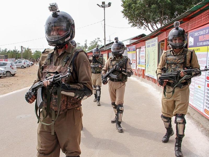 15 August को Ayodhya Ram Janmabhoomi पर आतंकी हमले की साजिश रच रही आईएसआई: रिपोर्ट