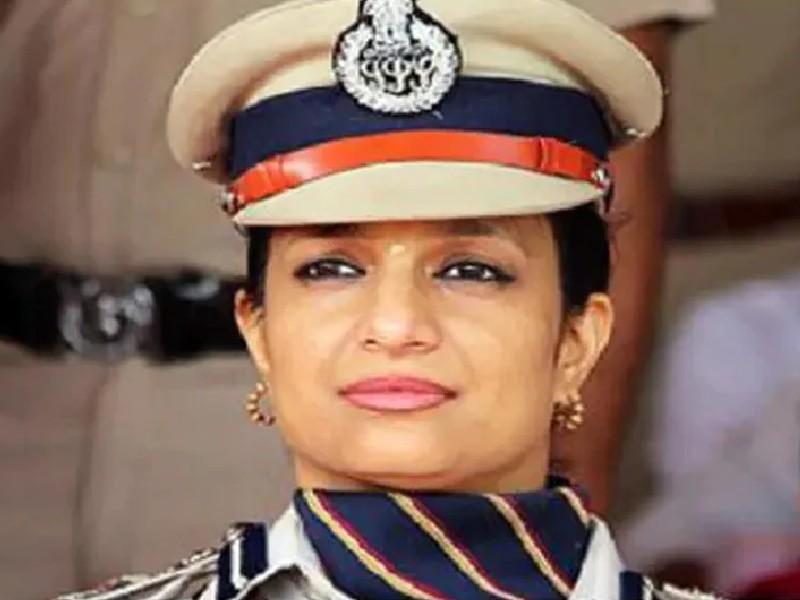 VRS लेकर कृष्ण की सेवा करना चाहती हैं IPS भारती अरोड़ा, मीरा बनने की है ख्वाहिश, जानिए इनकी कहानी