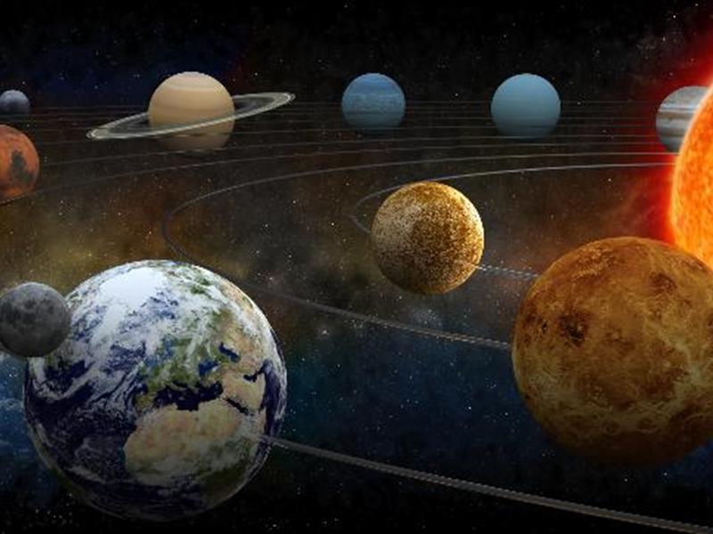 August Rashi Parivartan 2021: अगस्त में ये 3 ग्रह बदल रहे हैं अपनी चाल,  इन 4 राशि के लोगों को होगा लाभ