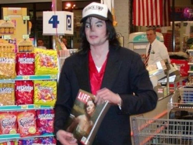 Video: मॉल में शॉपिंग का ख्वाब Micheal Jackson ने ऐसे किया था पूरा, खरीद लिया था सबकुछ