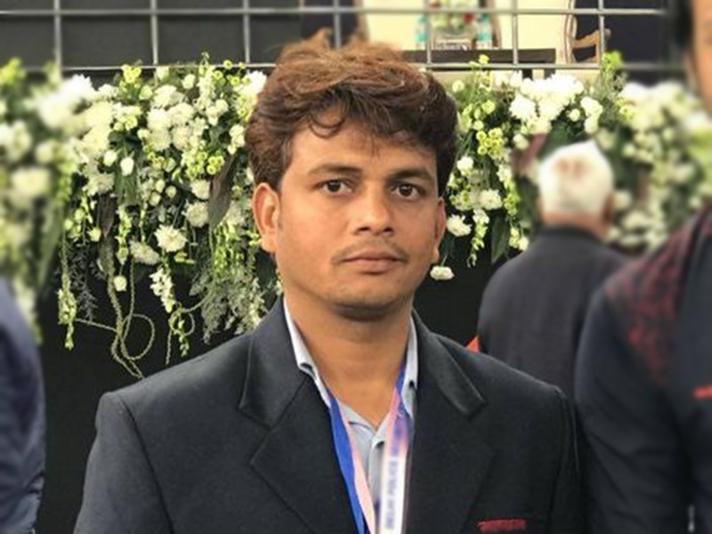 Dronacharya Award 2020 : उज्जैन के योगेश मालवीय ने पाया मलखम्भ में देश का पहला द्रोणाचार्य अवार्ड
