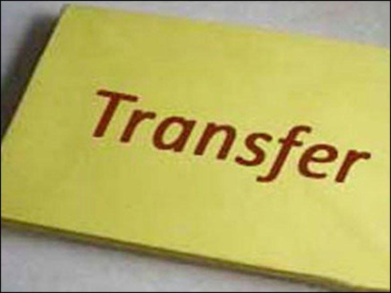 Transfers in Madhya Pradesh: वन विभाग में 16 अधिकारियों के तबादले