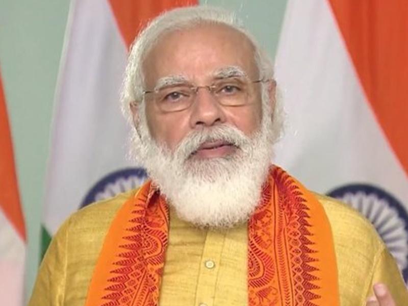 पहले राम मंदिर, सर्जिकल स्ट्राइक, योग दिवस का विरोध किया, वही विपक्ष अब कृषि बिल के खिलाफ: PM Modi