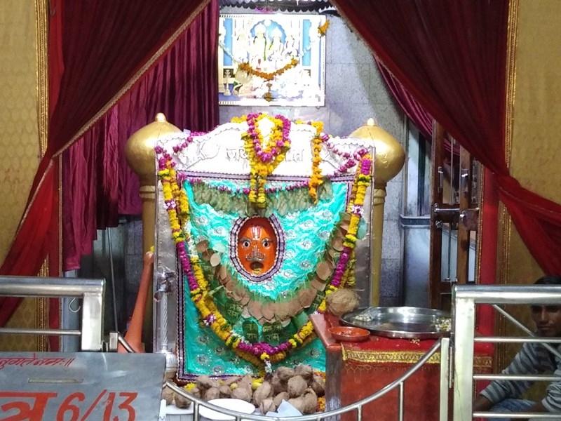 Indore News: कमल नाथ की सभा में थे राम, चुनावी घोषणा के साथ कांग्रेस के हुए हनुमान