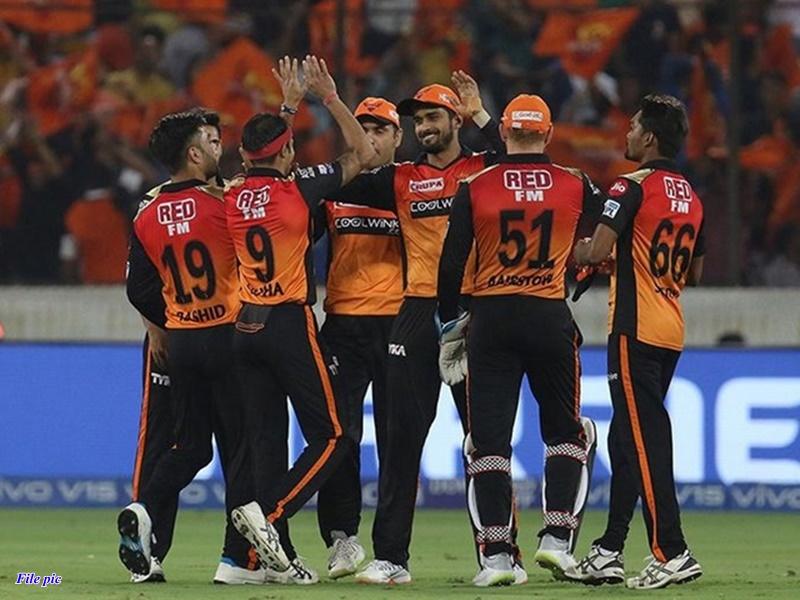 DC vs SRH Highlights: हैदराबाद की पहली जीत, दिल्ली को 15 रनों से हराया