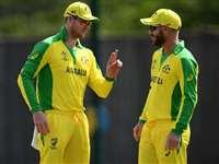 Ind vs Aus: भारत के खिलाफ वनडे और टी20 सीरीज के लिए Cameron Green ऑस्ट्रेलिया टीम में शामिल