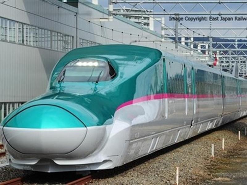Bullet Train: देश की पहली बुलेट ट्रेन का ठेका इस कंपनी को मिला, 2 घंटे में पहुंचेंगे मुंबई से अहमदाबाद