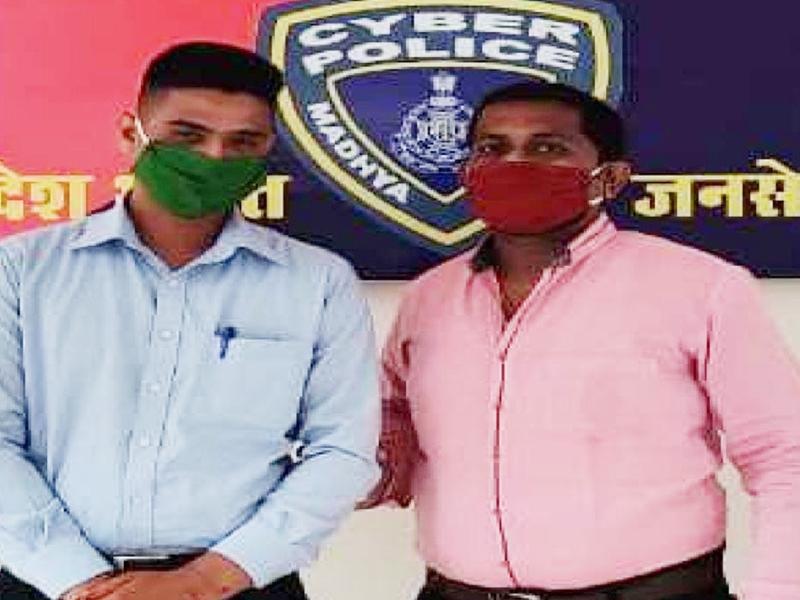 Jabalpur news: पत्नी से संबंध बिगड़े तो फौजी पति ने वायरल कर दी उसकी अश्लील फोटो