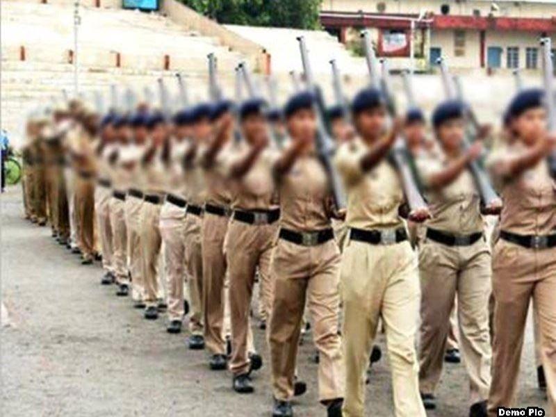 Madhya Pradesh Police: ऊंचाई कम फिर भी पा ली पुलिस की नौकरी, फर्जीवाड़े में पकड़ाई दो युवतियां