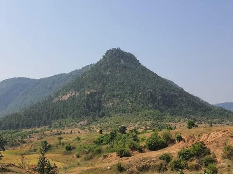 Chhattisgarh: सरगुजा की इस खूबसूरत पहाड़ी पर विकसित पर्यावरणीय पर्यटन केंद्र, यह होगा खास