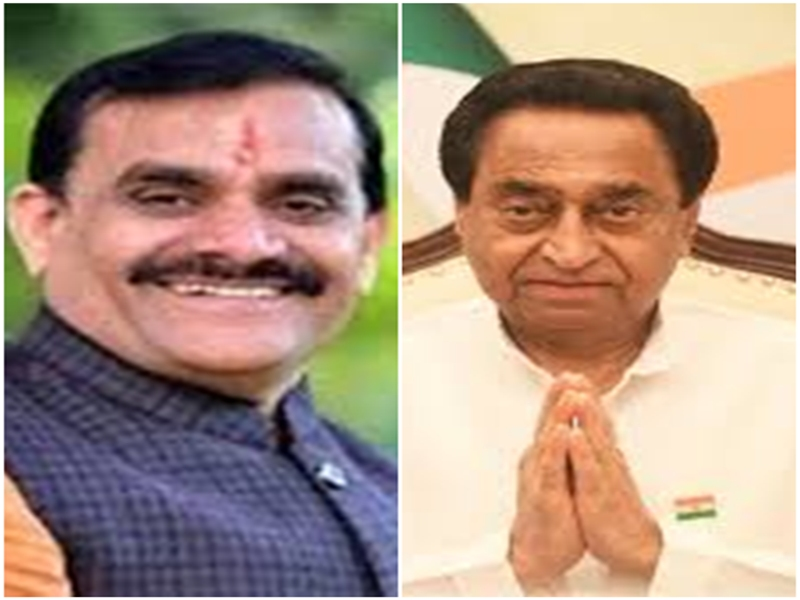 Madhya Pradesh Politics: भाजपा अध्यक्ष वीडी शर्मा का कमल नाथ पर निशाना, मांगे अनेक सवालों के जवाब