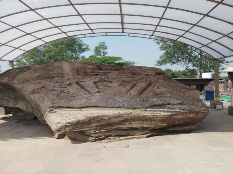 उदयगिरि के साथ अब विजय मंदिर भी आ सकेंगे पर्यटक