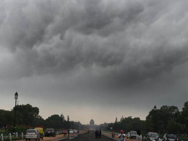 Madhya Pradesh Weather News: हरियाणा पर बने सिस्टम से बदला हवा का रुख, चढ़ने लगा पारा