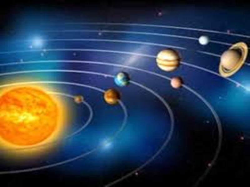 गुरु और शनि पास-पास में दिखाई देंगे, 800 साल बाद बन रहा ऐसा संयोग