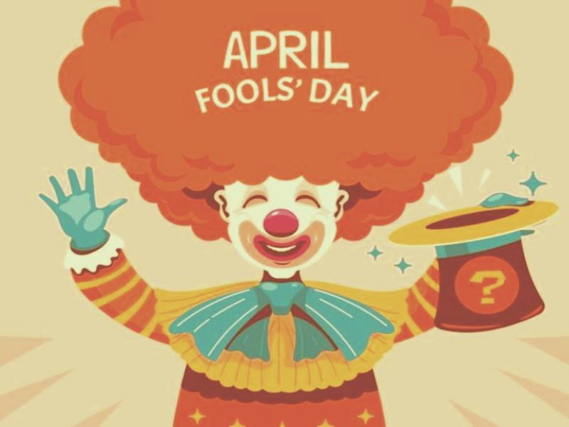 April Fool Day 2021: क्या है अप्रैल फुल डे, जानें इसका इतिहास और कुछ प्रसिद्ध मजाक