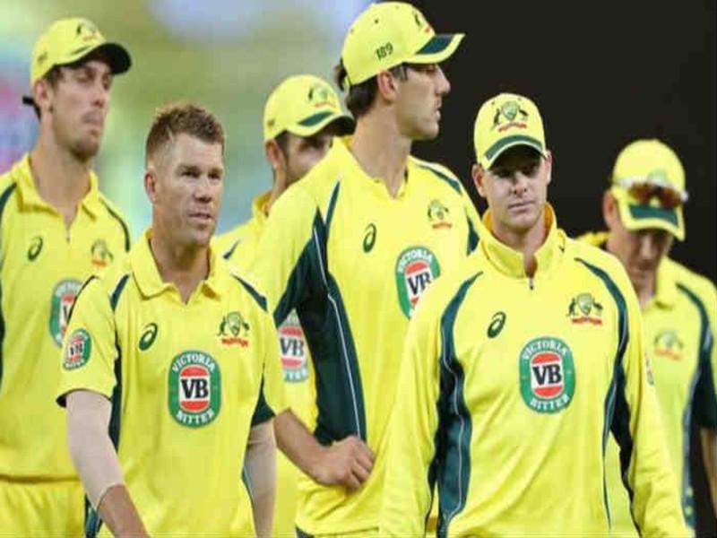 ऑस्ट्रेलियाई क्रिकेटरों को भारत से अपने घर जाना पड़ेगा भारी, देना पड़ सकता है जुर्माना