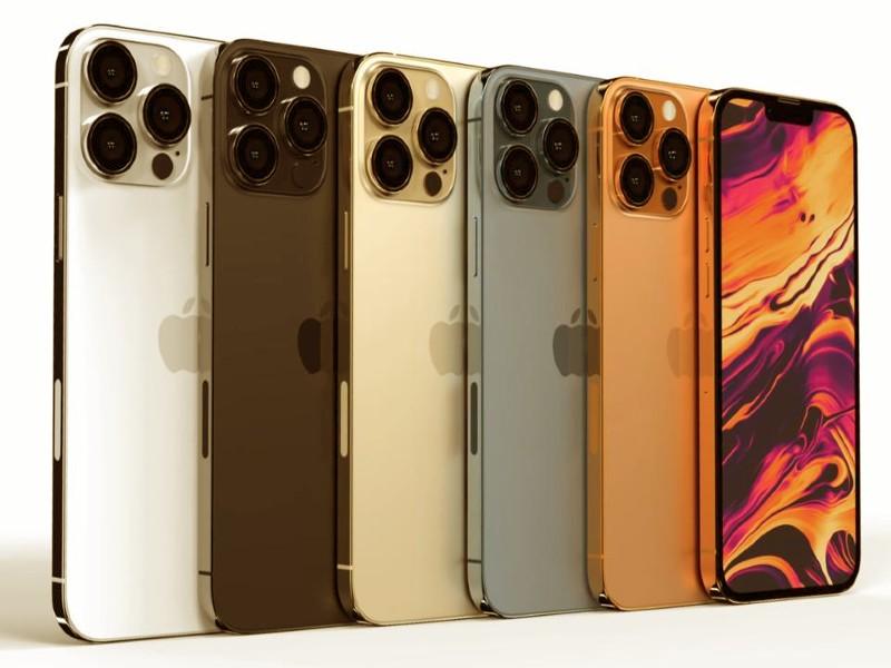 iPhone 13 Pro: भारत में जल्द लॉन्च होने वाला आईफोन 13 प्रो, जानिए फीचर्स और कीमत