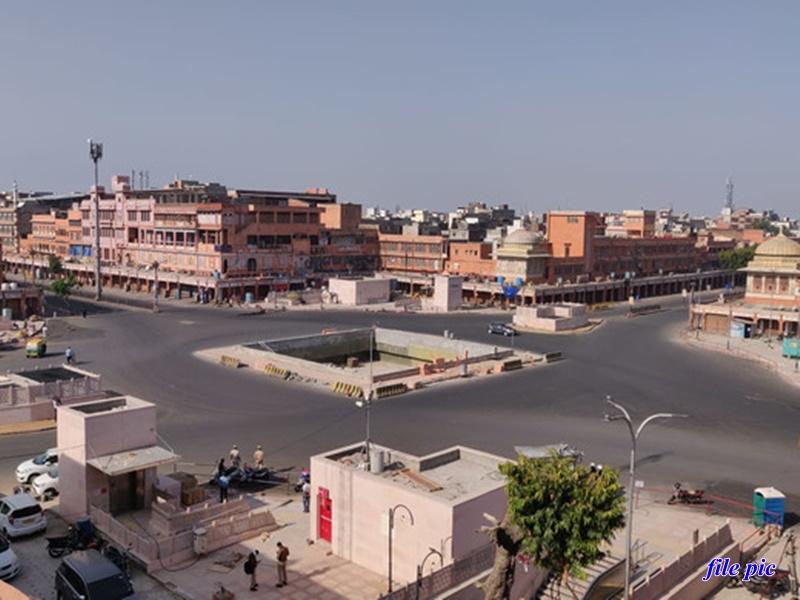 CoronaVirus in Rajasthan: राजस्थान में 31 मई के बाद भी जारी रहेगा रात्रिकालीन कर्फ्यू, CM गहलोत ने दिए निर्देश