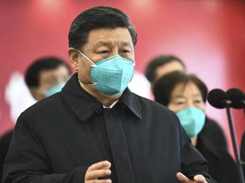 जरूरी है चीन को जवाबदेह बनाना: संजय गुप्त