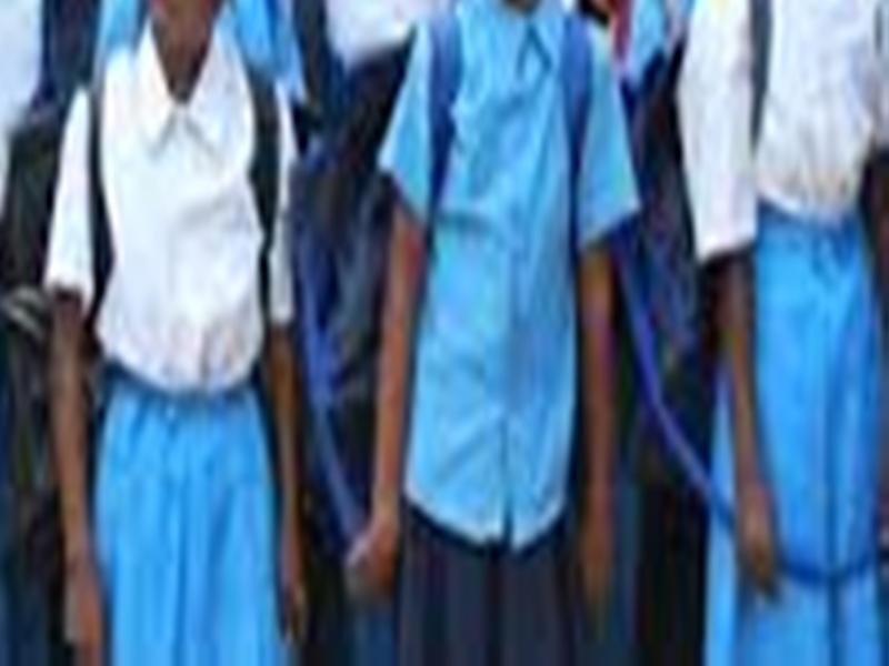 मध्य प्रदेश में 15 अगस्त से पहले बच्चों को मिलेगा गणवेश