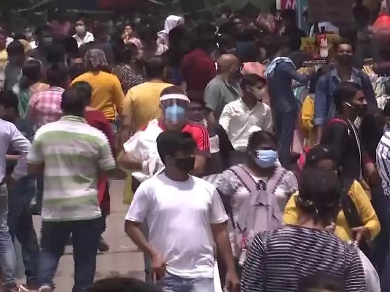 Covid-19 Guidelines Violation: कोरोना नियमों का उल्लंघन होने पर दिल्ली के 6 बाजार 5 जुलाई तक बंद