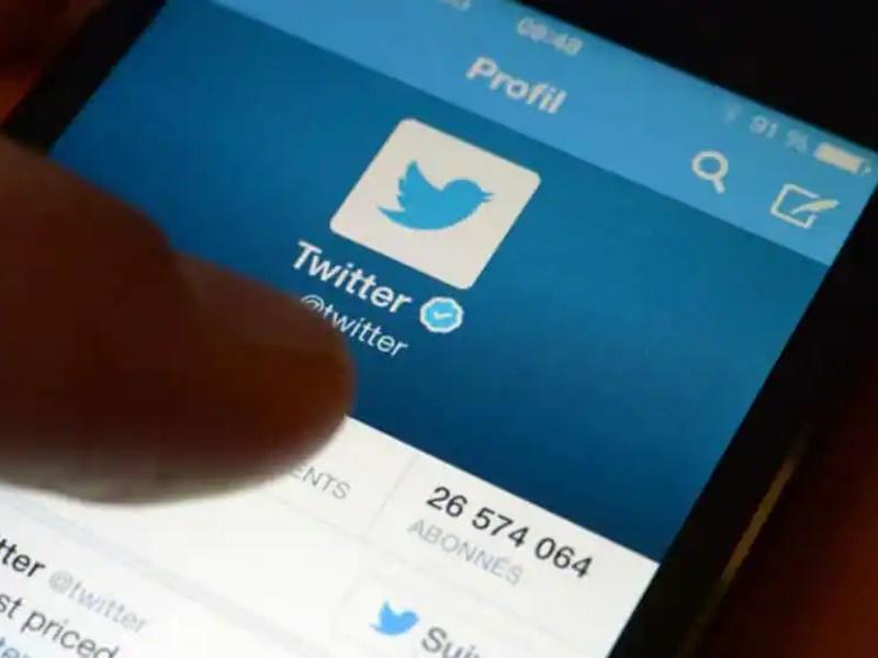 Twitter पर फिर दर्ज हुआ केस, इस बार बच्चों से जुड़ी अश्लील सामग्री प्रसारित करने का आरोप