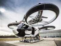 Airbus ने जारी किया फ्लांइग कार का वीडियो, टेस्टिंग में 20 मीटर पर भरी उड़ान, जानें स्पेसिफिकेशन
