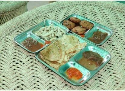 The Taste of Chhattisgarh News: दिल्ली पहुंचेगा छत्तीसगढ़ी गढ़कलेवा का स्वाद, तैयारी शुरू
