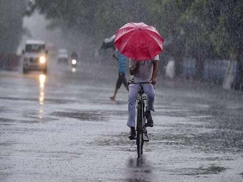 MP Weather News: चार वेदर सिस्टम सक्रिय... ग्वालियर, रीवा, शहडोल, सागर संभाग में तेज बौछारें पड़ने के आसार