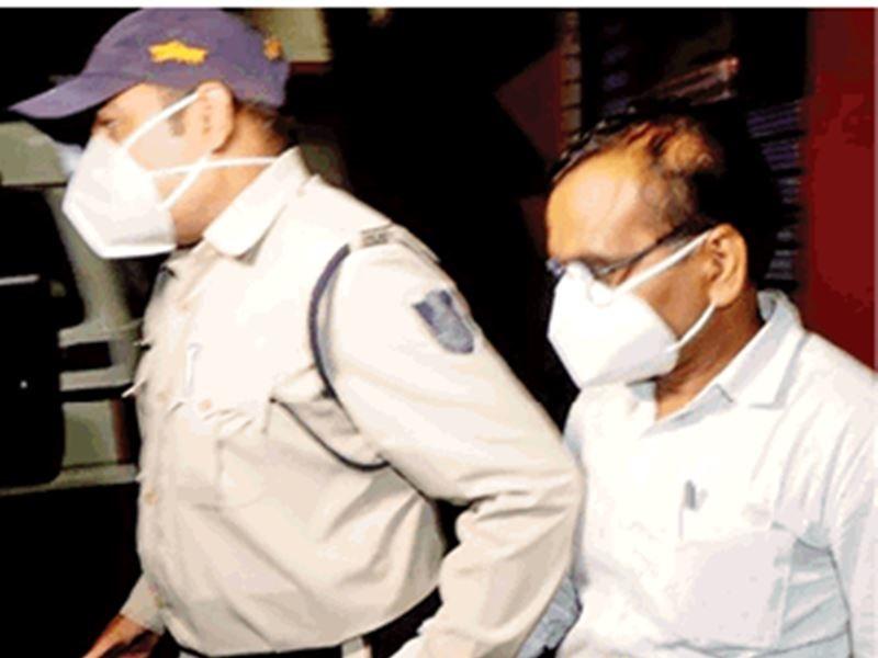 Indore Court News: फर्जी आदेश के जरिए आइएएस अवार्ड पाने वाले वर्मा की न्यायिक हिरासत 13 अगस्त तक बढ़ी