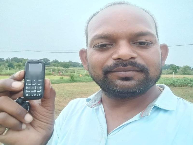 MP में आत्महत्या से पहले युवक ने कहा-मैं अपनी मौत का लाइव टेलीकास्ट दिखाना चाहता हूं, आप लोग कहीं जाइएगा मत