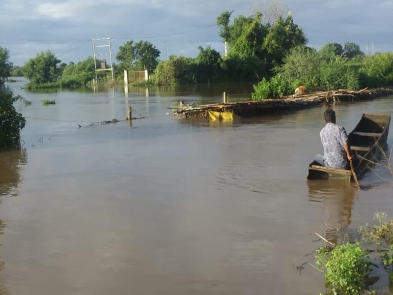 Rain in Madhya Pradesh : मध्य प्रदेश के 21 जिलों में सामान्य से 20 फीसद ज्यादा बारिश