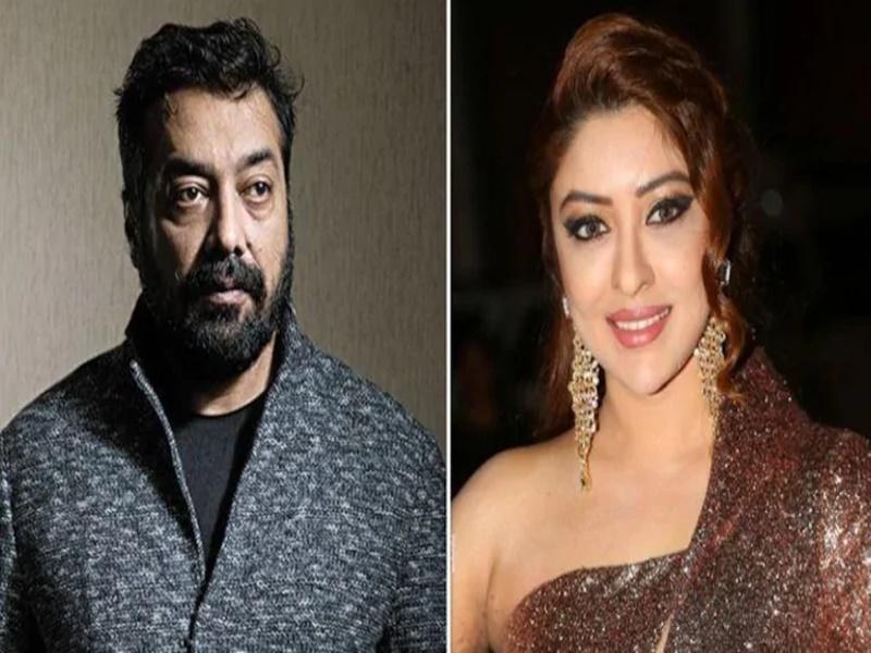 फिल्म निर्देशक अनुराग कश्यप से गुरुवार को पूछताछ, अभिनेत्री पायल घोष से दुष्कर्म का आरोप