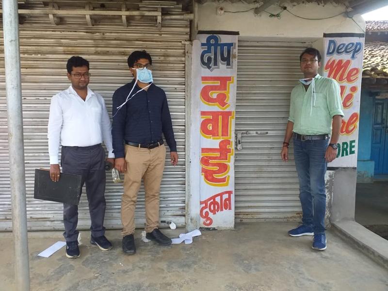 Chhattisgarh: बारहवीं पास लड़के ने खोल लिया नर्सिंग होम, डॉक्टर बन कर रहा था मरीजों का इलाज