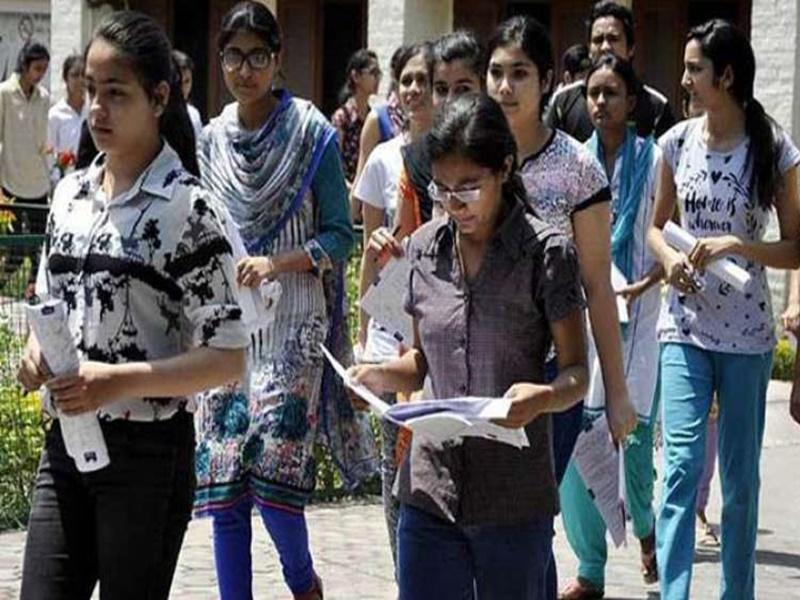 Admission In ABVV: कॉलेजों में प्रवेश का आज अंतिम दिन, 22 हजार सीटें अभी भी खाली