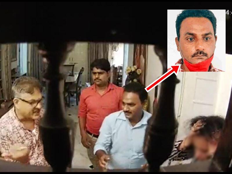 अब निलंबित IPS Officer का अर्दली बोला, साहब से हर दिन मारपीट करती थीं मैडम