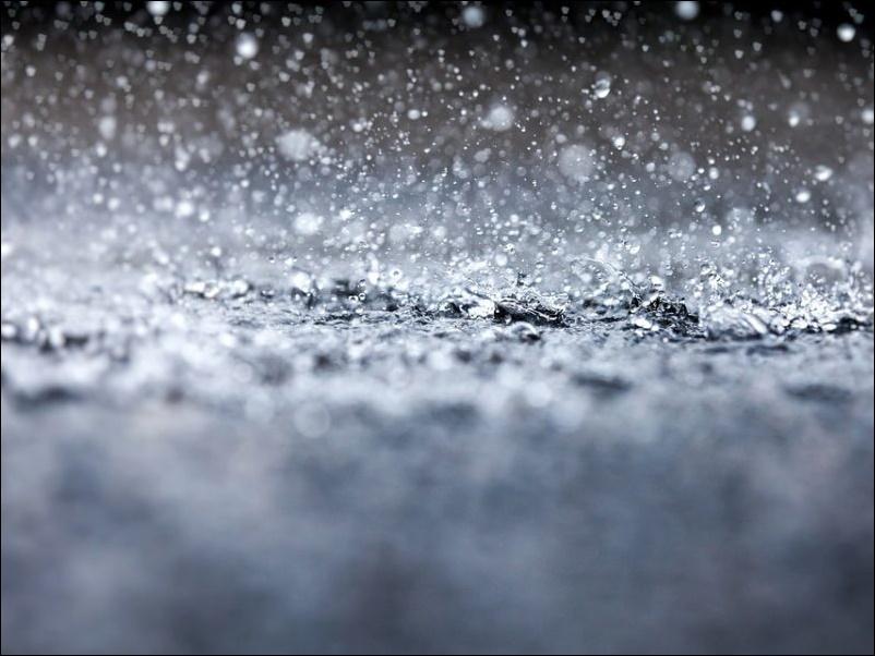 इस साल मानसून की बारिश कम रही या ज़्यादा, यहां जानिये इसका जवाब