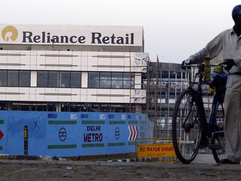 Reliance Retail में General Atlantic करेगा ₹ 3,675 करोड़ का निवेश