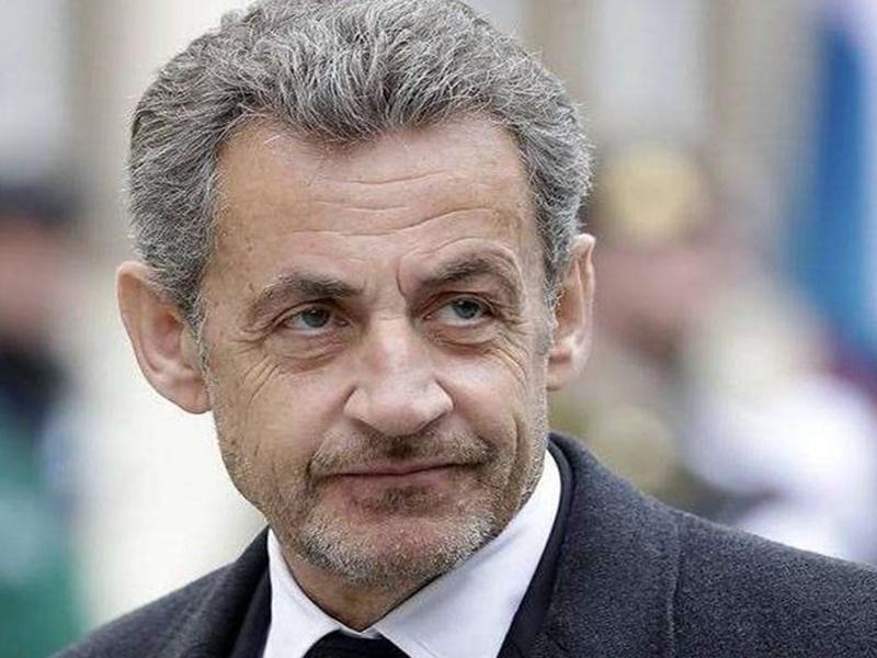 France: पूर्व राष्ट्रपति निकोलस सरकोजी को एक साल की सजा, चुनाव में तय सीमा से अधिक खर्च करने का मामला