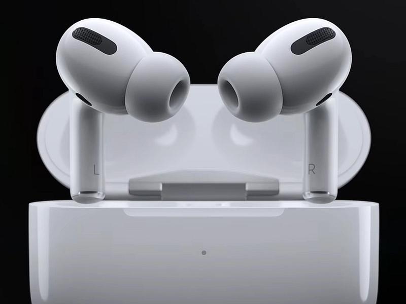 Apple ने पेश किए 24,900 रुपए के AirPods Pro, सोशल मीडिया में हुए ट्रोल