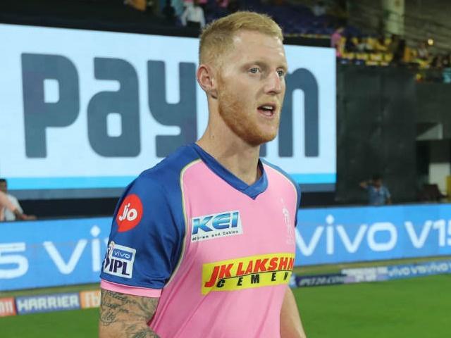 IPL 2020: बेन स्टोक्स ने लपका सनसनीखेज कैच, सन्न रह गए मनदीप सिंह