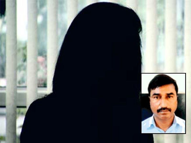 लव जिहाद : रायपुर में शादी का झांसा देकर दुष्कर्म, फ्लैट नाम नहीं किया तो पीटा