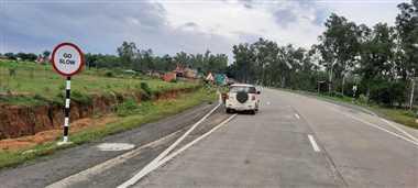 दुर्घटना प्रभावित स्थलों को होगा सर्वे, कारणों को करेंगे दूर