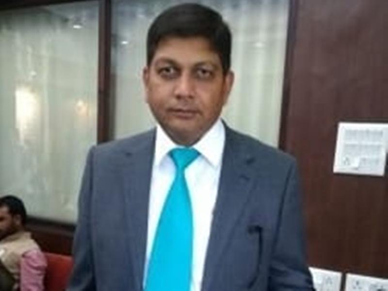 Raipur News : अमिताभ जैन बनाए गए छत्तीसगढ़ के नए मुख्य सचिव, मंगलवार को संभालेंगे पद