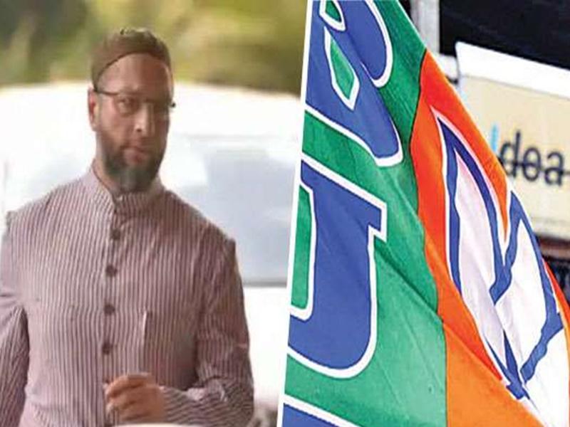 GMMC Election 2020 : तेलंगाना के ग्रेटर हैदराबाद नगर निगम चुनाव के लिए मतदान आज, जानिये क्यों है मुकाबला खास