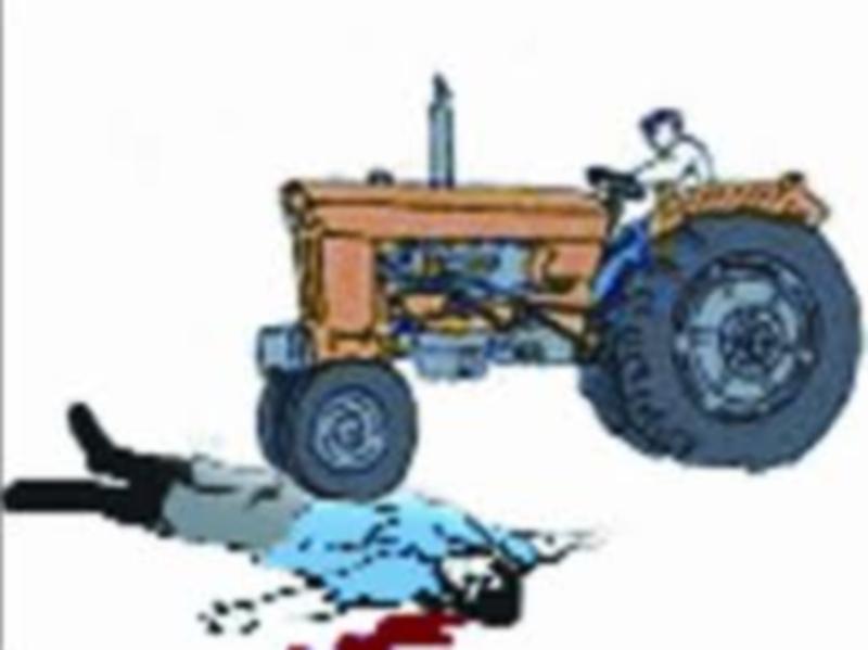 Gwalior Accident News:  बाइक सवार मामा भांजे को ट्रैक्टर ने टक्कर मारी, मामा की मौत