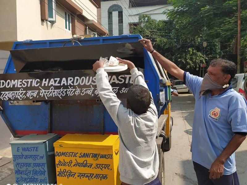 Waste Management Indore: 10 दिसंबर के बाद से हॉस्पिटल, गार्डन, होटल, रेस्टोरेंट ने निगम के वाहनों में नहीं आएगा गीला कचरा