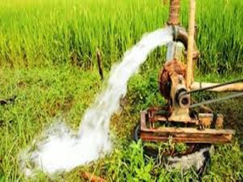 Irrigation development authority : छत्तीसगढ़ में बनेगा सिंचाई विकास प्राधिकरण